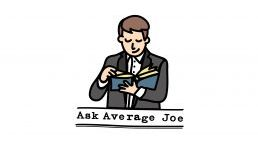 Ask Average Joe