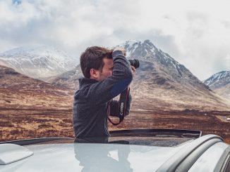 Ist die Canon G7X Mark II die beste Reisekamera in 2019?
